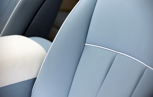 Rolls-Royce Phantom Drophead Coupé Art Deco