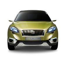 The SX4 S-Cross goes on sale launches in the UK in the fall