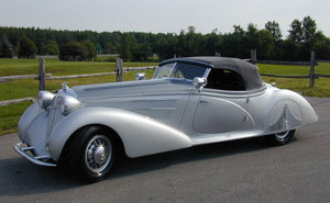 Horch Type 853A