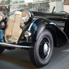 Horch Type 855