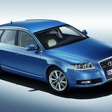 Audi A6 Avant 2.0 TDI 170 S line Special Edition