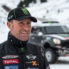 Peterhansel has won the Dakar Rally 11 times, the most of any driver in history.