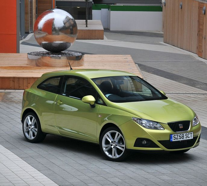 seat ibiza sc 1 2 tdi reference 1 photo and 11 specs. Black Bedroom Furniture Sets. Home Design Ideas