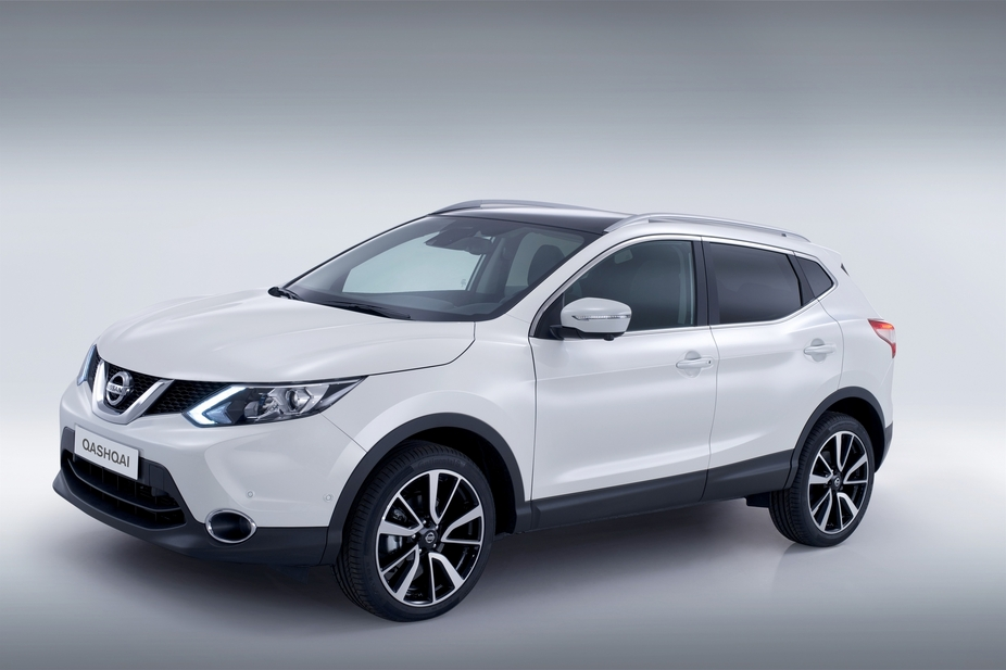 qashqai likely next nissan to get nismo treatment news. Black Bedroom Furniture Sets. Home Design Ideas