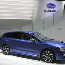 Subaru is bringing multiple tuned versions of the Levorg concept to the Tokyo Auto Salon