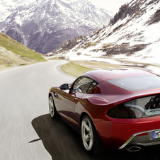 BMW Zagato Coupe Is the Coolest Z4 Ever