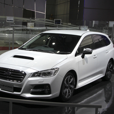 They come from Subaru itself and its tuners