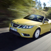 Saab 9-3 Convertible 2.0T Vector Sentronic