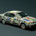 1991 - Esther Mahlangu - 525i