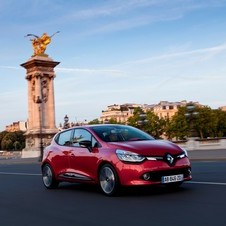 The new Clio is set to go on sale very soon.