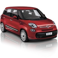 Fiat 500L 1.6 Multijet 16v S&S Business
