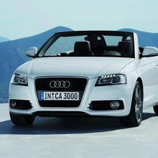 Audi A3 Cabriolet 1.2 TFSI Ambition