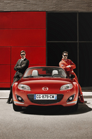 Mazda Racing by MX-5