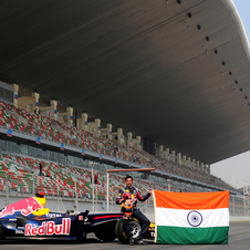 Preview Indian Grand Prix: new circuit, fresh track!