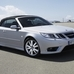 Saab 9-3 Convertible 1.8t Biopower Vector