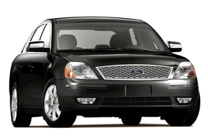 Ford Five Hundred AWD