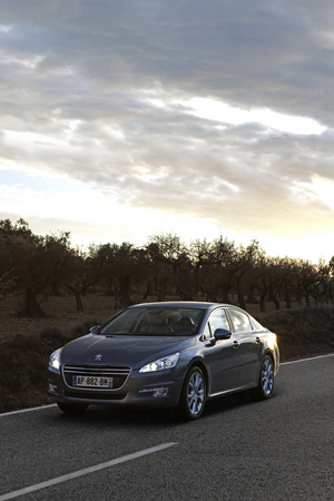 peugeot 508 allure 2 0 hdi 163 am6 photo peugeot gallery 433 views. Black Bedroom Furniture Sets. Home Design Ideas