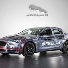 Jaguar XE is one of the big bets of the company to comepte with the BMW 3 Series