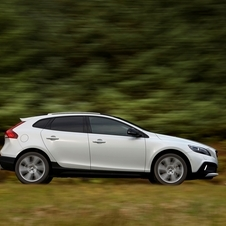 Volvo V40 Cross Country D4 VED Momentum
