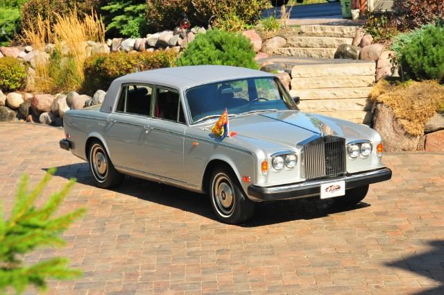 Us News Car Rankings >> Princess Diana's Bulletproof Rolls-Royce for Auction ...