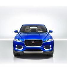 Callum says that the car will be similar to Jaguar's current design with a vertical grill
