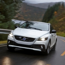 Volvo V40 Cross Country D4 VED Momentum Geartronic