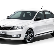 Skoda Rapid 1.6 TDI Ambition