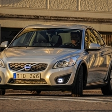 Volvo C30 T5 Business Pro