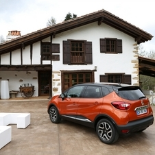 Renault Captur Energy TCe 90 S&S Eco2 Expression