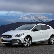 Volvo V40 Cross Country T5 AWD Kinetic Geartronic