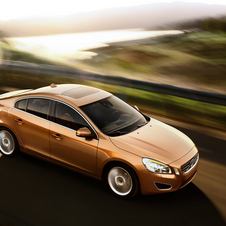 Volvo S60 D3 Kinetic Geartronic