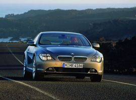 BMW 630Ci Automatic