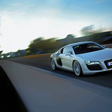 Although it is a very subjective issue most especialists gave at the time the victory to the Audi