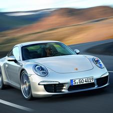 In 2011 Porsche fights back with the launch of the 991 series of the 911 who was acclaimed by the experts