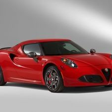 Maserati will already be building the 4C in its factory. It would not be hard to build a few versions for itself