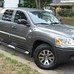 Mitsubishi Raider LS Extended Cab 2WD MT