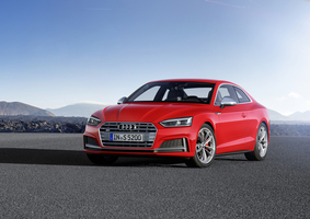 S5 can reach 100km/h in 4.7 seconds, an improvement of 0.7s compared to the previous model