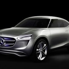 The vehicle was inspired by the modern lifestyle of the young Asian society