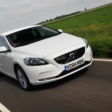 Volvo V40 D4 VED Momentum Geartronic