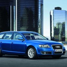 Audi A6 Avant 2.7 V6 TDI S line Special Edition