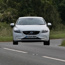 Volvo V40 D4 VED Summum Geartronic