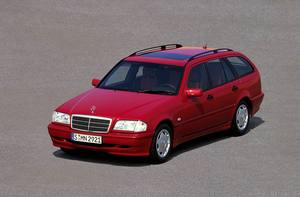 Mercedes-Benz C 180 EVO AT