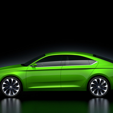Bolder design starts a new phase of model range expansion in Skoda