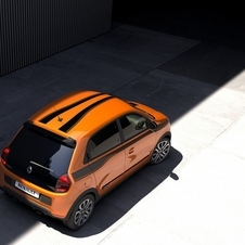 Twingo GT should be able to reach 100km/h in about 8.5 seconds