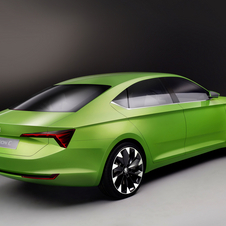 One of the clear rivals of the new model being developed by Skoda is the Mercedes-Benz CLA