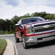 GM Reveals New Chevy Silverado and GMC Sierra Pickups