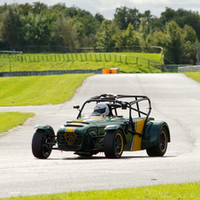 Caterham 7 Superlight R600