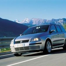 Fiat Stilo Multi Wagon 1.9 JTD