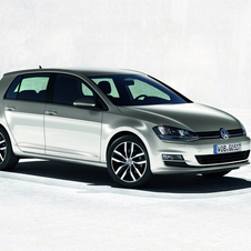 The new, seventh generation Golf will be Volkswagen's major seller