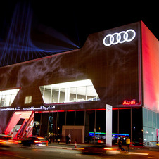 Volkswagen Group and Daimler led April sales